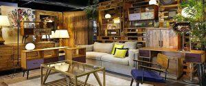 Mueble y corcho
