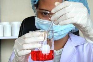 Microbiología y Farmacia