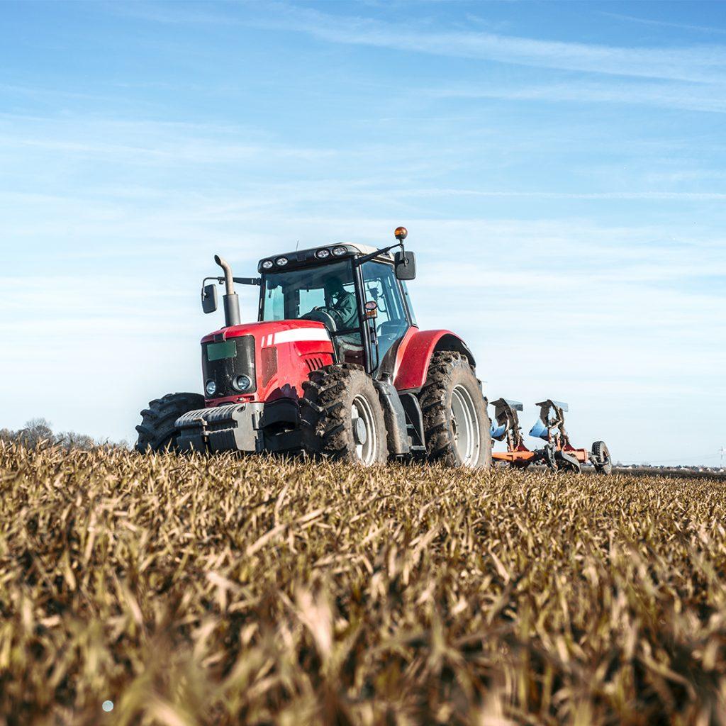 mecánica agrícola